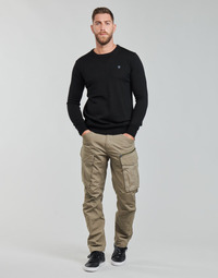 Vêtements Homme Pantalons cargo G-Star Raw ROVIC ZIP 3D STRAIGHT TAPERED Beige