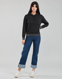 Vêtements Femme Jeans droit G-Star Raw TEDIE ULTRA HIGH STRAIGHT Bleu