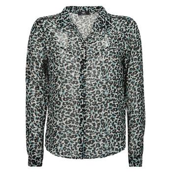 Vêtements Femme Tops / Blouses Le Temps des Cerises NOLAN Multicolore