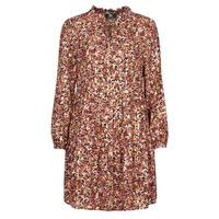 Vêtements Femme Robes courtes Le Temps des Cerises SUN Rose