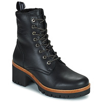 Chaussures Femme Boots Panama Jack PADMA Noir