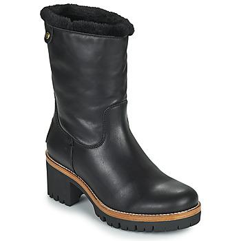 Chaussures Femme Boots Panama Jack PIOLA Noir