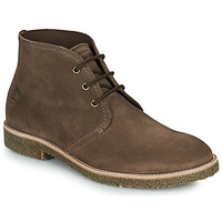 Chaussures Homme Boots Panama Jack GAEL Gris