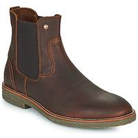Chaussures Homme Boots Panama Jack GARNOCK Noir