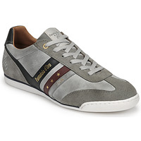 Chaussures Homme Baskets basses Pantofola d'Oro VASTO UOMO LOW Gris