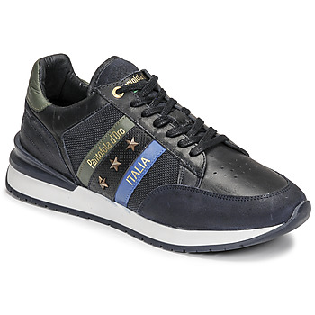 Chaussures Homme Baskets basses Pantofola d'Oro IMOLA RUNNER N UOMO LOW Bleu