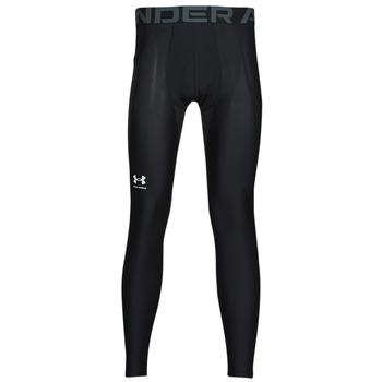 Vêtements Homme Leggings Under Armour UA HG ARMOUR LEGGINGS Noir / Blanc