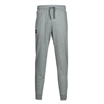 Vêtements Homme Pantalons de survêtement Under Armour UA RIVAL FLEECE JOGGERS Gris