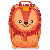 Sacs Enfant Sacs à dos Tann's LE LION Orange
