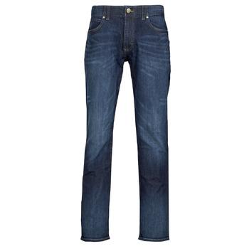 Vêtements Homme Jeans droit Lee XTREM MOTION STRAIGHT FIT Bleu