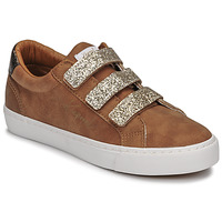Chaussures Femme Baskets basses Kaporal TIPPY Camel