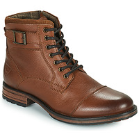 Chaussures Homme Boots Kaporal ANDERSON Marron