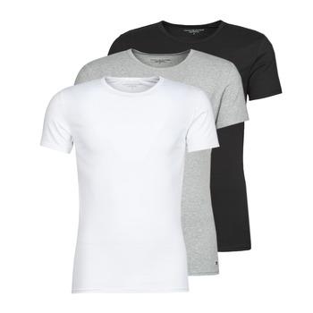 T-shirt Tommy Hilfiger STRETCH TEE X3