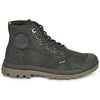 Boots Palladium PAMPA CANVAS