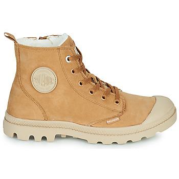 Boots Palladium PAMPA HI ZIP WL W