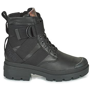 Boots Palladium PALLABASE TACT STR L