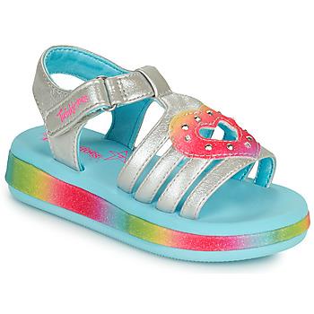 Chaussures Fille Sandales et Nu-pieds Skechers SUNSHINES/FAIRY HEARTS Multicolore