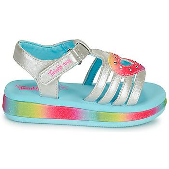 Sandales enfant Skechers SUNSHINES/FAIRY HEARTS