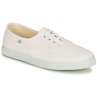 Chaussures Enfant Baskets basses Citrouille et Compagnie KIPPI BOU Blanc
