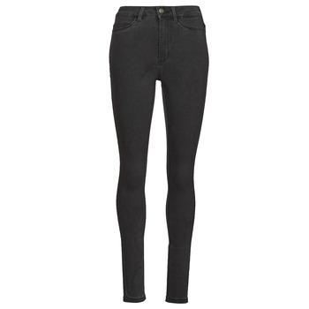 Vêtements Femme Jeans slim Noisy May NMCALLIE Gris