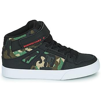 Baskets montantes enfant DC Shoes PURE HIGH-TOP EV