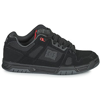 Baskets basses DC Shoes STAG