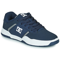 Chaussures Homme Baskets basses DC Shoes CENTRAL Marine