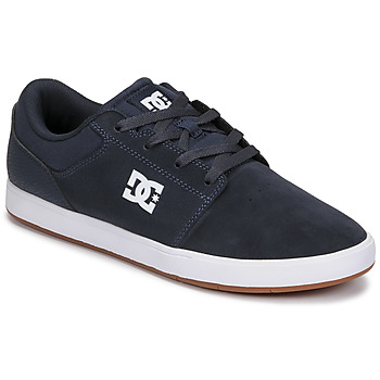 Chaussures Homme Baskets basses DC Shoes CRISIS 2 Marine