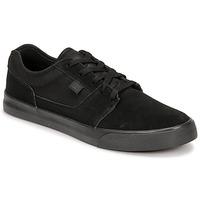 Chaussures Homme Baskets basses DC Shoes TONIK Noir