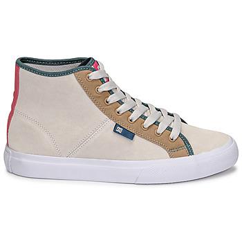 Baskets montantes DC Shoes MANUAL HI SE