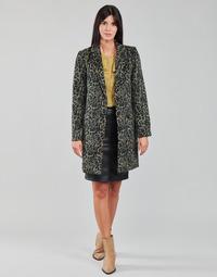 Vêtements Femme Manteaux Vila VILEOVITA Marron