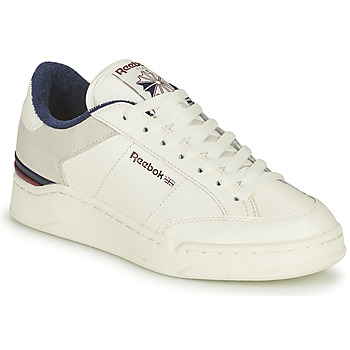 Chaussures Baskets basses Reebok Classic AD COURT Blanc / Bleu