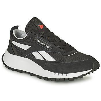 Chaussures Baskets basses Reebok Classic CL LEGACY Noir / Blanc