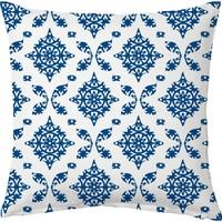 Maison & Déco Coussins Mylittleplace DARA Bleu