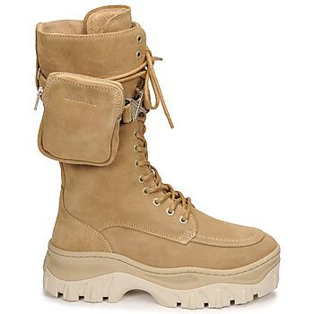 Boots Bronx JAXSTAR HIGH