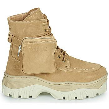Boots Bronx JAXSTAR MID