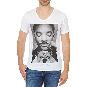 T-shirts manches courtes Eleven Paris WOLY M