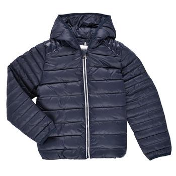 Vêtements Enfant Doudounes Aigle ANITA Marine
