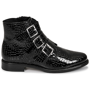 Boots Betty London LYS