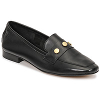 Chaussures Femme Mocassins Betty London PANDINO Noir