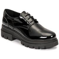Chaussures Femme Derbies Betty London PANDINU Noir