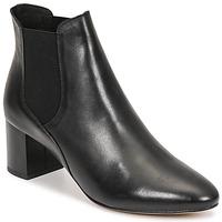 Chaussures Femme Bottines Betty London PANDINOU Noir