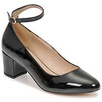 Chaussures Femme Escarpins Betty London PRISCA Noir