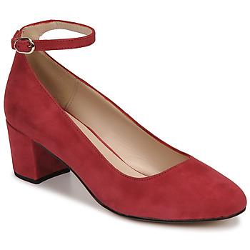Chaussures Femme Escarpins Betty London PRISCA Rouge
