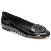Chaussures Femme Ballerines / babies Betty London OVINOU Noir