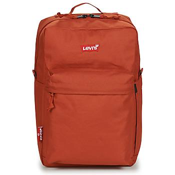 Sacs Sacs à dos Levi's LEVI'S L PACK STANDARD Medium red