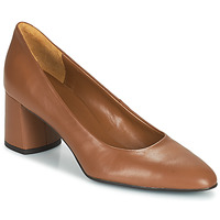 Chaussures Femme Escarpins Betty London PARADE Cognac