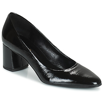 Chaussures Femme Escarpins Betty London PANEA Noir