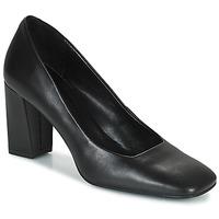 Chaussures Femme Escarpins Betty London PANERA Noir