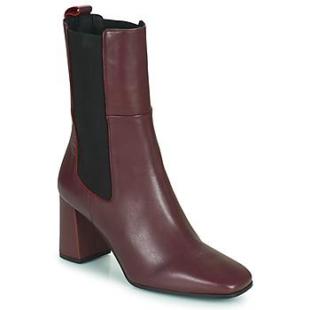 Chaussures Femme Bottines Betty London PASTILLE Bordeaux